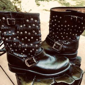 Frye Jenna boots
